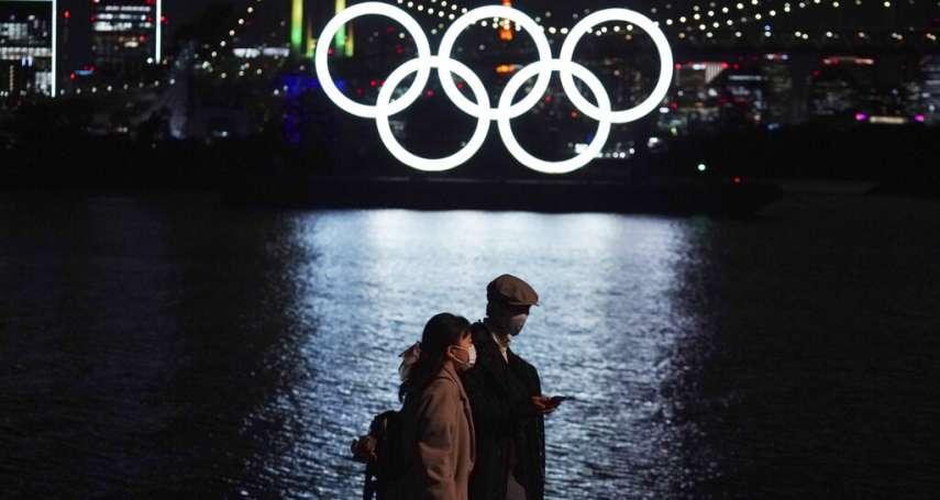 觀點投書:冬奧,台灣亞運的契機