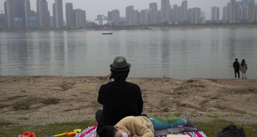 武漢封城一周年記:「我想我大概十年內都不敢再去武漢了」
