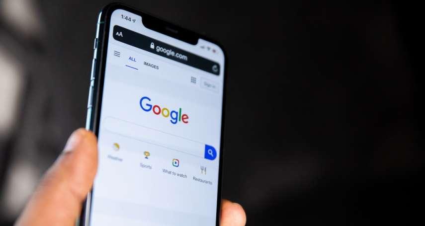 Google搜尋引擎、G-mail,這些免費服務要從哪賺錢?揭4種業者不說的營利手段