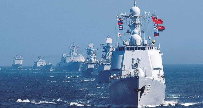 多維觀點》兩岸兵危,誰將介入台海戰爭?