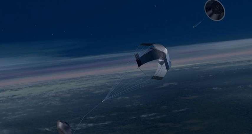 不能出國那就上太空吧!維珍銀河載人試飛成功,2022年可能啟動商業化行程