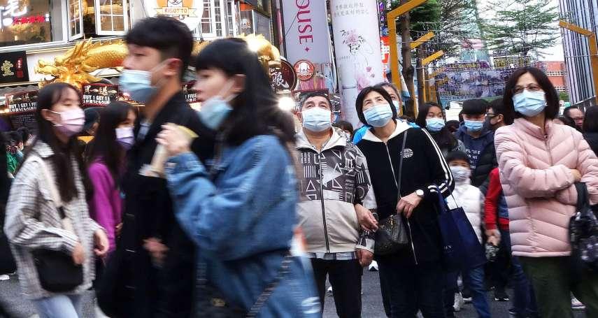 不會一路溼冷到明年!氣象專家曝北台灣有望迎來「耶誕禮物」