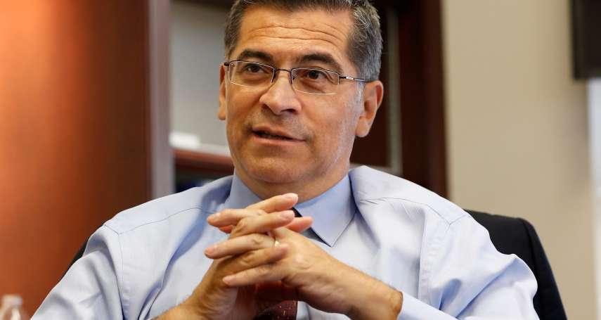 拜登新政府》首位拉美裔衛生部長貝塞拉 堅定支持歐巴馬健保、墮胎權