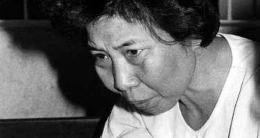 喝下她的飲料全都昏厥、暴斃!連父親、妹妹也敢下手…揭韓國史上第一個女性連續殺人案內幕