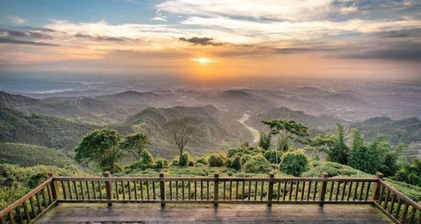 2021雲林古坑景點推薦》12處內行人才知道的絕美秘境,其一美到讓你彷彿置身峇里島