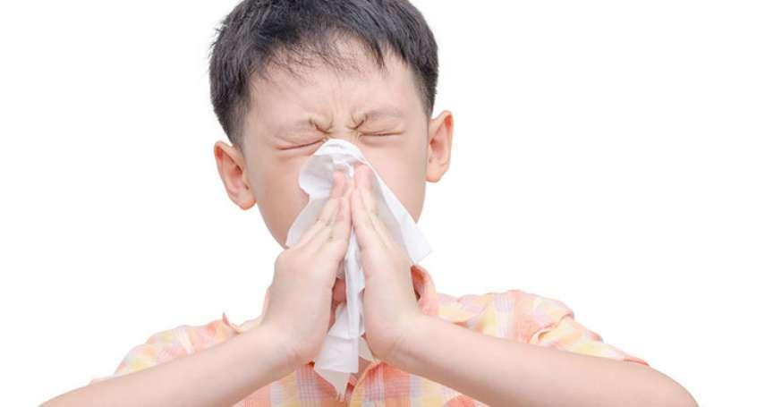 孩子成績差、注意力無法集中?很可能是鼻子過敏惹的禍!想減輕症狀從養成這些生活習慣做起