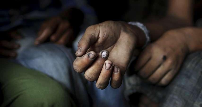 每天工作12小時,哭訴腹痛就挨揍!新冠疫情陰影中,印度童工處境更悲慘