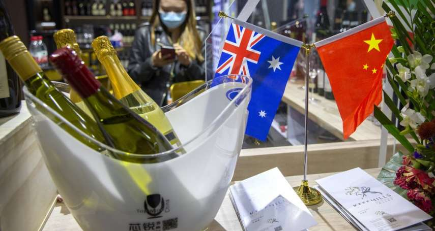 失去中國市場、與北京交惡也沒在怕!CNN解析:澳洲握有這個市場秘密武器