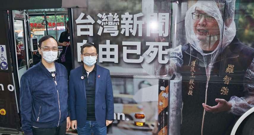 陳國祥觀點:五權憲法不要成為五拳憲法