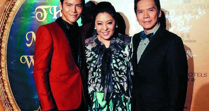 「龍五」申請來台了!香港影劇大亨向華強申請依親居留,移民署將召開聯審會