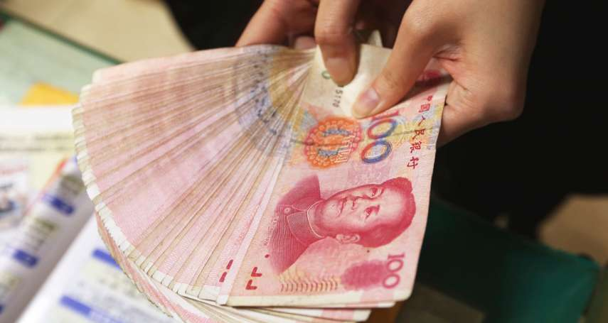 TRF金融災難未了》IMF曾示警的「金融毒品」,今在台灣仍熱賣