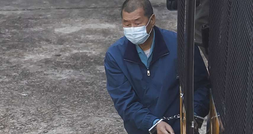 港人去與留》紫荊黨代表「新香港人」搶佔政治板塊