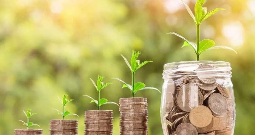 如何快速有效率的存到一桶金?過來人用5步驟實現存錢計畫,成功率大幅提升