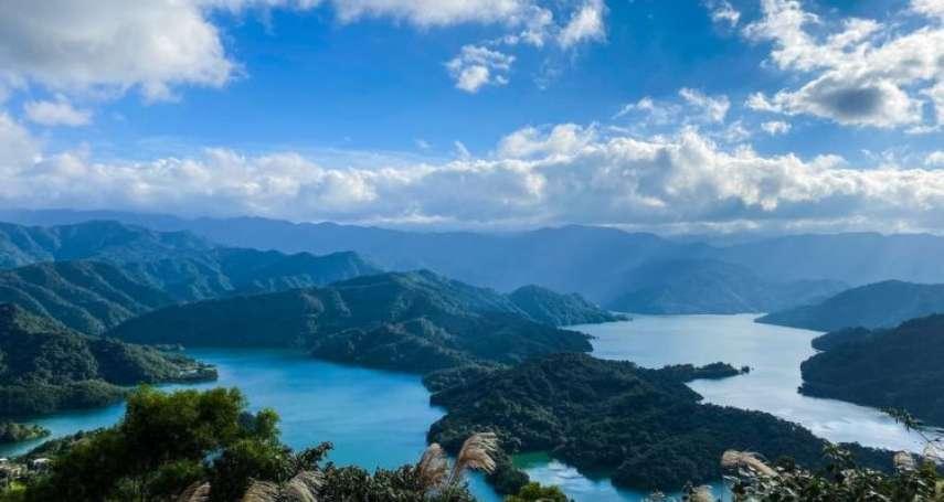 2021台灣景點》北部最美風景一次收集!盤點春節必去的12個自然系秘境,絕對是放鬆身心的好去處