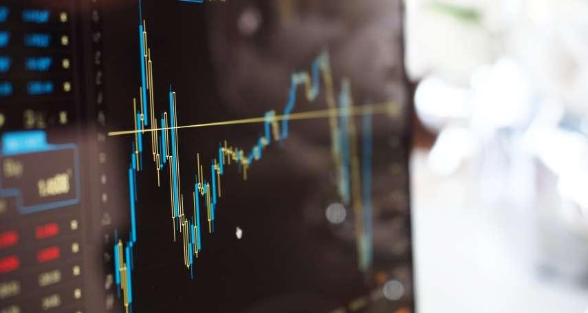 股票K線能預測個股走勢?揭5種線圖透露出的賺錢秘密,投資新手也能秒上手
