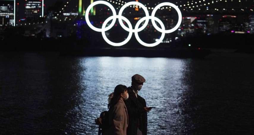 「東京奧運可能延到2024!」疫情失控,日媒驚爆日本最終王牌:讓巴黎再等4年