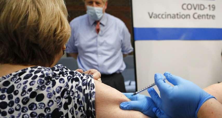 傳染力強還更致命!最新研究:英國變種新冠病毒「B.1.1.7」致死率高出3~7成
