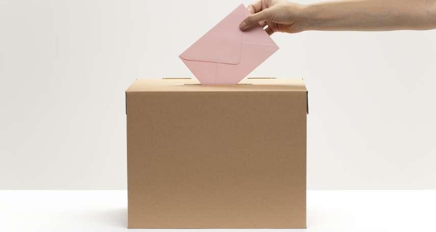 選舉是檢測假訊息問題的最佳測劑!