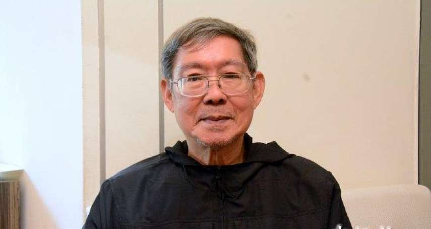 許信良專文:寥寥可數的革命家,他是令人肅然起敬的一位