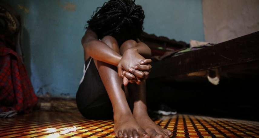 新冠嬰兒潮》肯亞全國大封鎖,至少15萬少女「以性易物」提早當媽媽