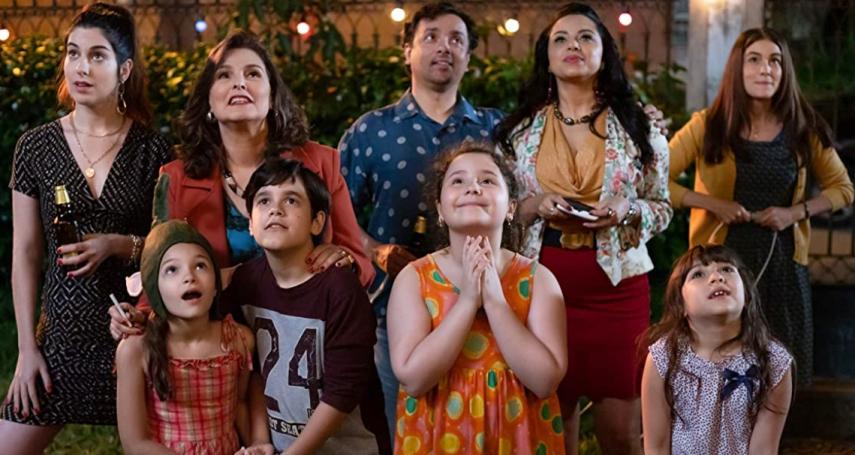 2020聖誕節Netflix必看電影!《再見聖誕夜》、《佳節限定戀人》,6部聖誕限定片大公開