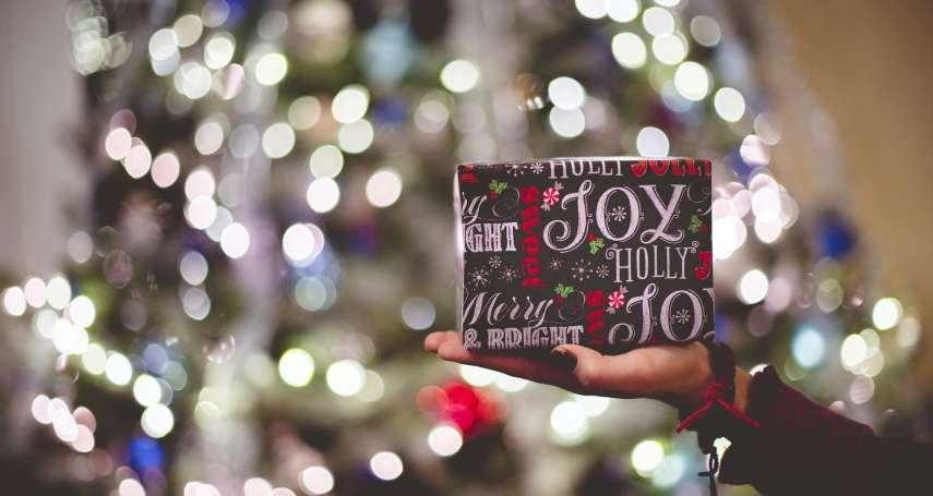 聖誕節為何要玩交換禮物?揭課本沒教的2個真正由來,原來最早是從他開始!