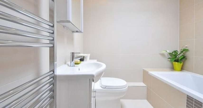 房子坐向怎麼看?房產專家:浴室朝這方向,不怕壁癌找上門