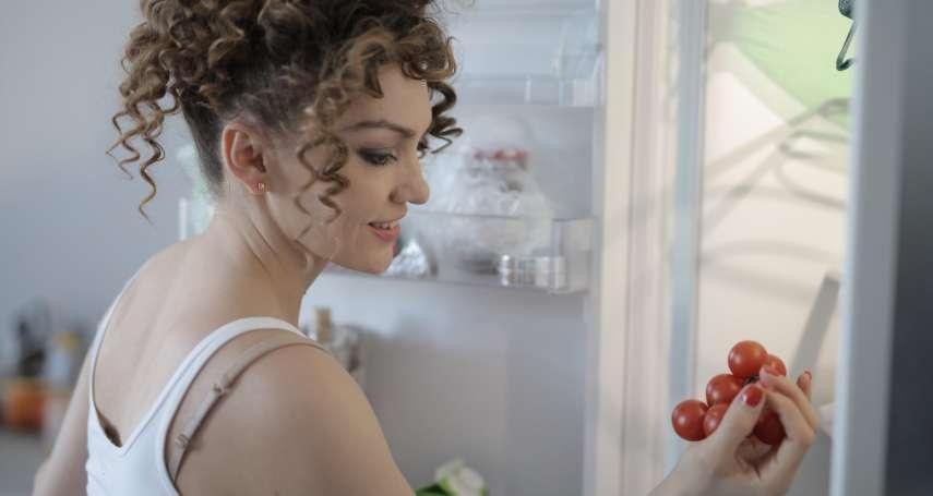 買來的食材直接丟冷凍,容易凍壞、發臭!專家簡單3步驟教你保持新鮮