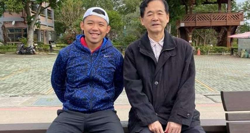 國光客運副董39歲愛子王怡中跑步猝逝!  王應傑悲痛:本來要栽培他接班
