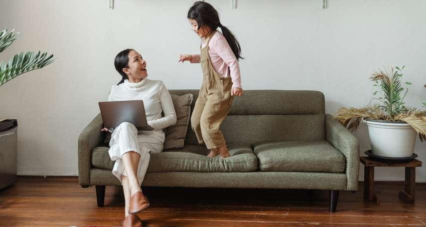 擔心孩子長不高?研究發現:每天花5到10分鐘做這件事有助長高!