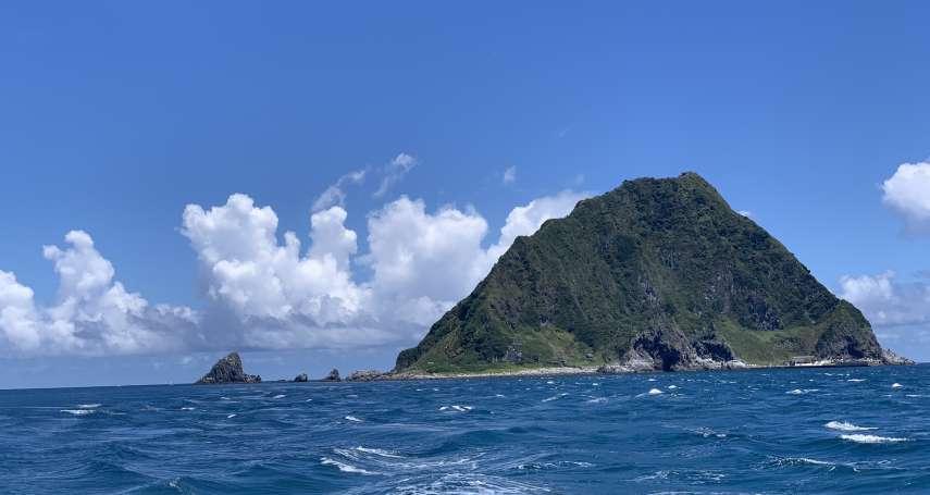 風評:眼中有財團沒漁民,蔡政府的海上圈地運動