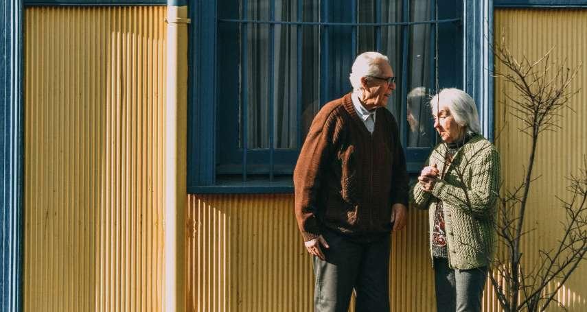 就是不想搬到養老院!美國這群老人創互助聚落、扭轉孤獨老困境,啟發全美數百個村落效仿