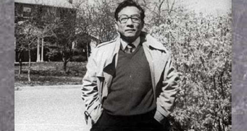 梁東屏專文:董桂森朝他肚子開了兩槍,却不知此人是誰?
