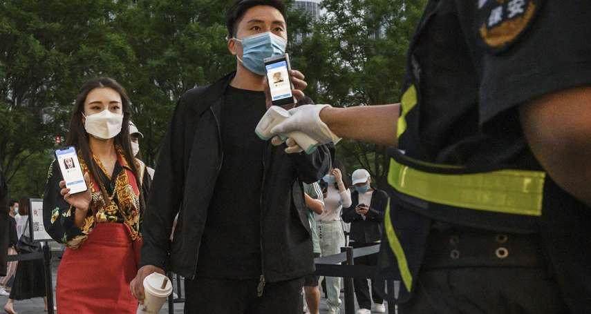 新冠病毒肆虐全球,中國疫情為何得到控制?集權中國的「制度優勢」與個體代價