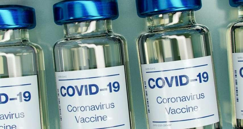新冠肺炎恐流感化,疫苗真能壓制疫情?醫師揭病毒不會消失的4大真相