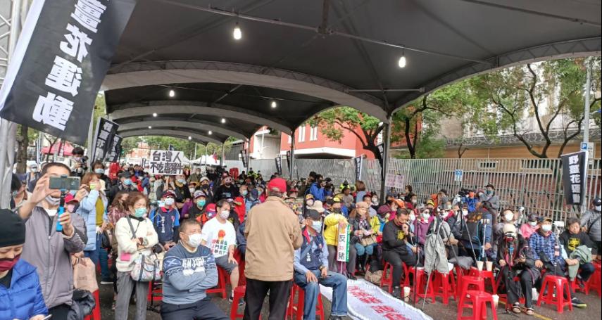 弘安觀點:罷免「萊委」─改變一黨獨大的國會結構