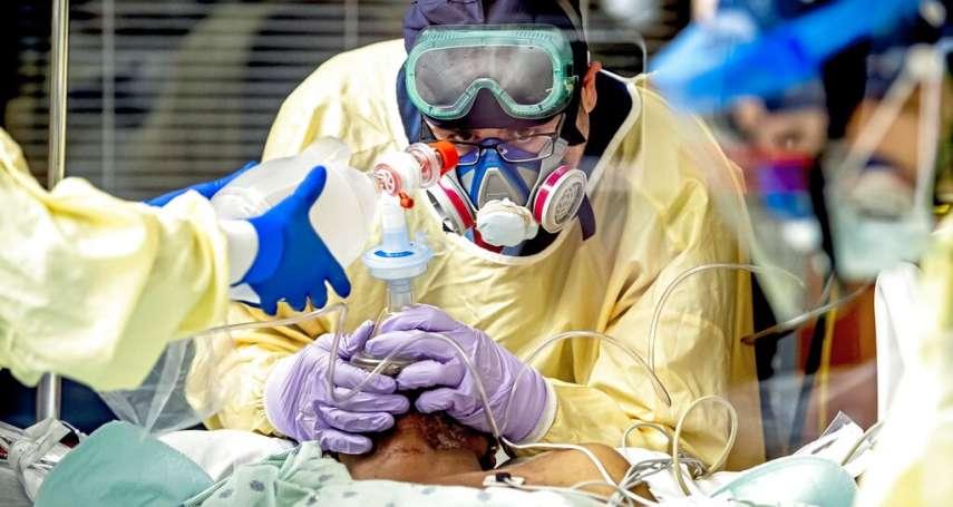 變種新冠病毒「B.1.1.7」攻破美國邊防!首名感染者沒有出國史,專家擔憂「可能1個月前就傳入美國」