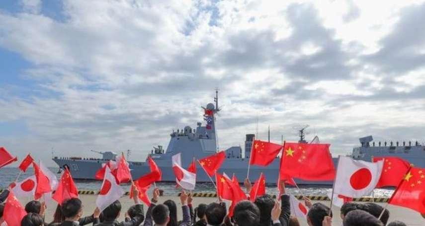 日本公開極密外交文書,曝光當年「避免孤立中國」主張 《朝日新聞》:應反思當年軟弱態度!