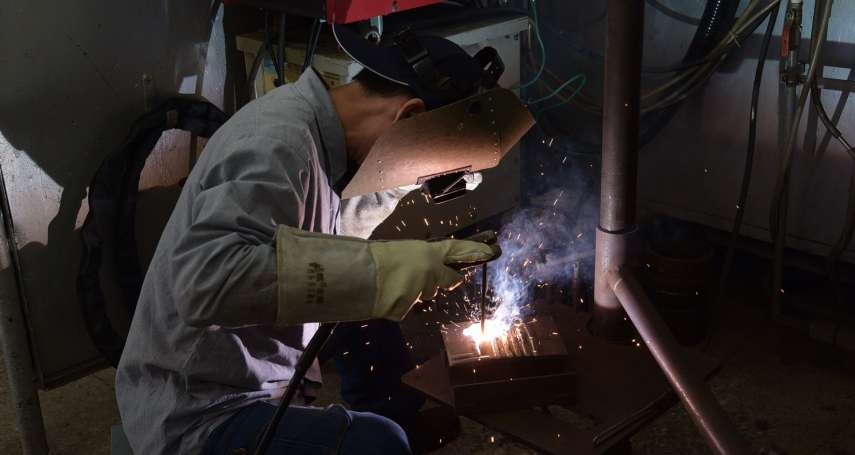 勞動部職訓課程化身推手 更生人踏上人生新旅途
