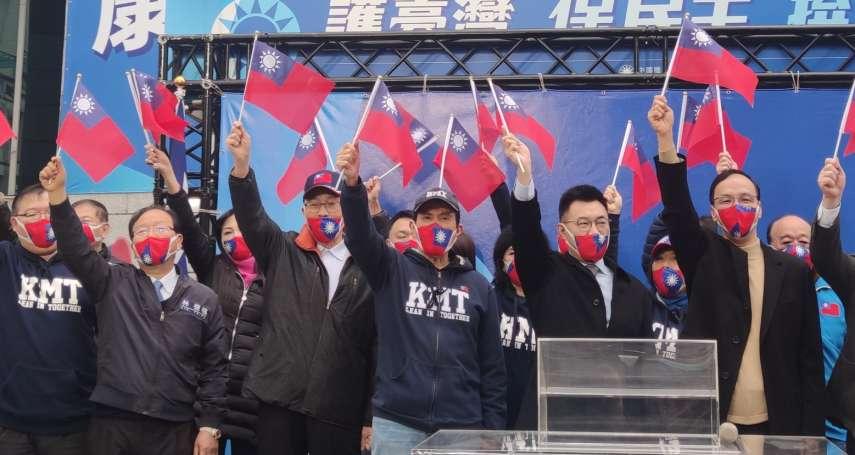 「台灣人被迫吃萊豬」 馬英九怒嗆蔡政府:人民一定百倍奉還