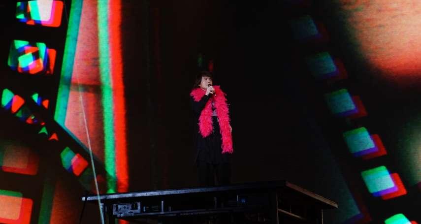 台北跨年晚會奪收視率冠軍 伍佰拿下藝人表演最高點