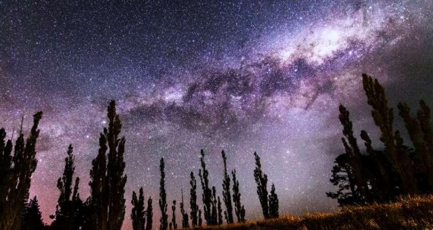 2021年首場流星雨就在今晚!專家:這7處是觀星最佳地點,能飽覽每小時110顆流星夢幻夜景