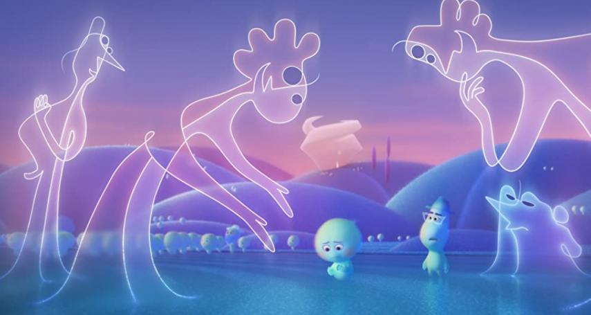【影評】皮克斯《靈魂急轉彎》是大人才能懂得動畫?他揭劇情中3個彩蛋,直呼好喜歡
