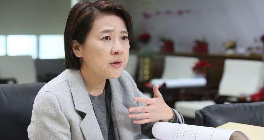 部分縣市頒「禁桃令」 黃珊珊嘆:台灣就算沒病毒也會被恐懼害死