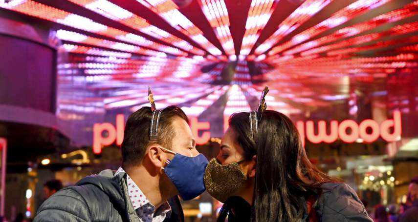 接吻超浪漫?最新研究:逾半人類文化不認同「接吻代表親密」,甚至認為「交換口水粗魯噁心」
