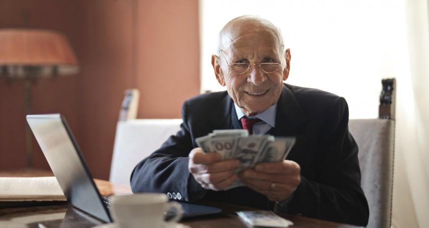 規劃退休,不能只是考慮「該存多少錢」!面對這些風險,你準備好了嗎?