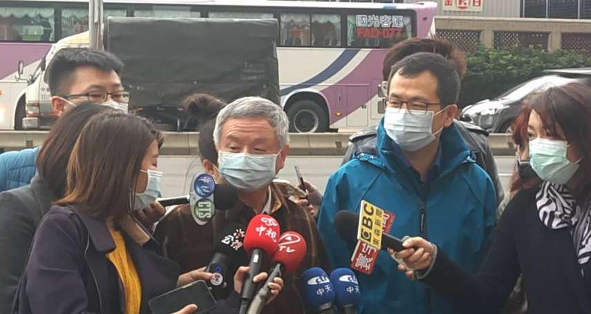 批李遠哲護航「頭殼壞去」 楊志良質疑蔡政府開放萊豬有「貓膩」