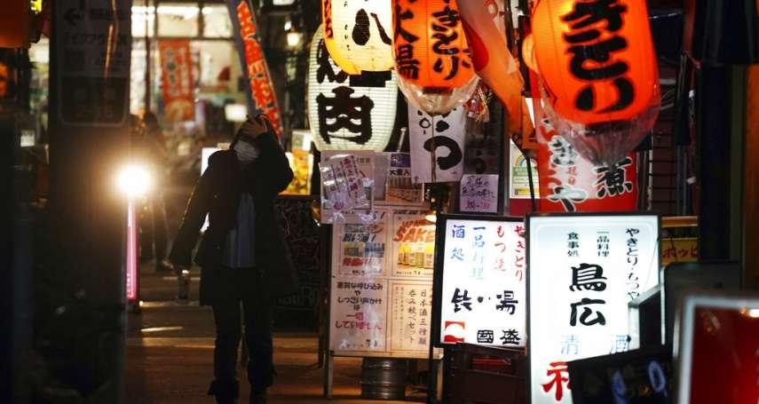 短短一周新增確診數翻倍!東京疫情惡化超快,菅義偉終於宣布「緊急事態宣言」