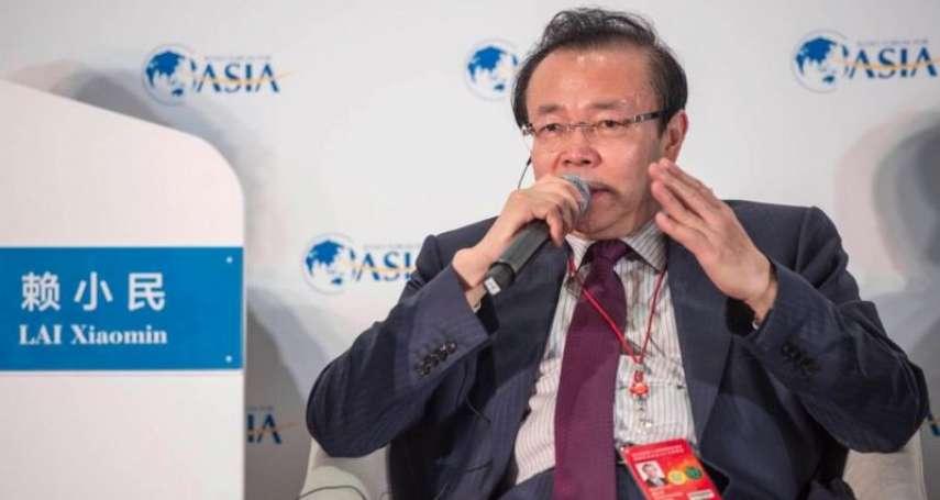 收賄被判死刑!中國國企高管賴小民貪腐案,引發人權團體批評