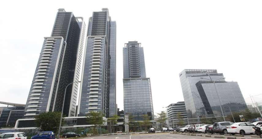 高樓景觀值一億?西華富邦實價登錄暴露驚人的真相